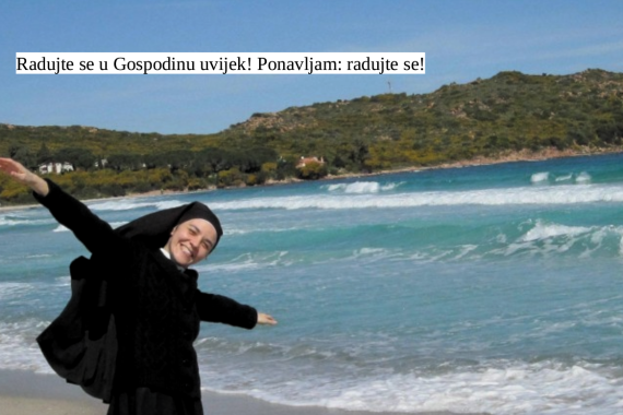 ŽUPNE OBAVIJESTI I MISNE NAKANE ZA TREĆU NEDJELJU DOŠAŠĆA – 13.12.2015.