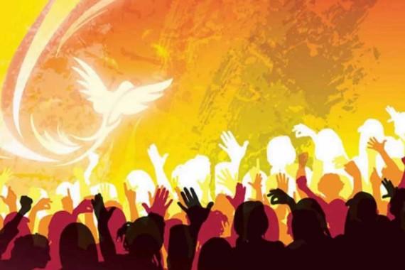 ŽUPNE OBAVIJESTI ZA NEDJELJU DUHOVA