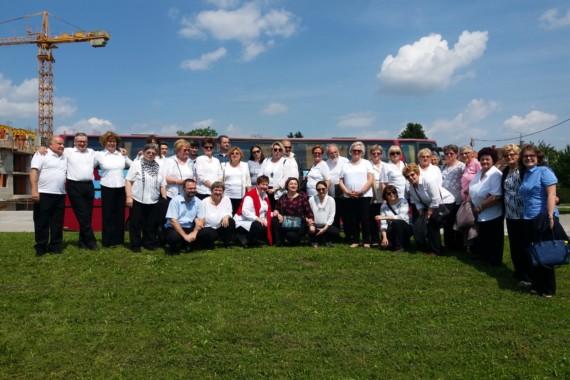 Održana četrnaesta Smotra franjevačkih zborova naše provincije