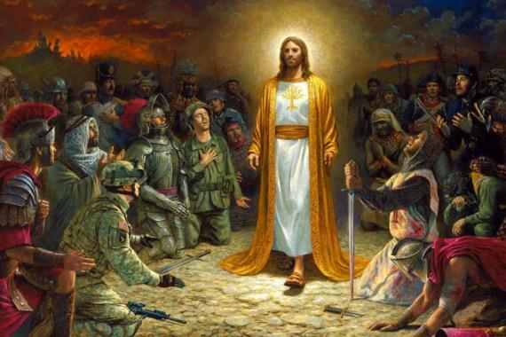 ŽUPNE OBAVIJESTI ZA NEDJELJU KRISTA KRALJA