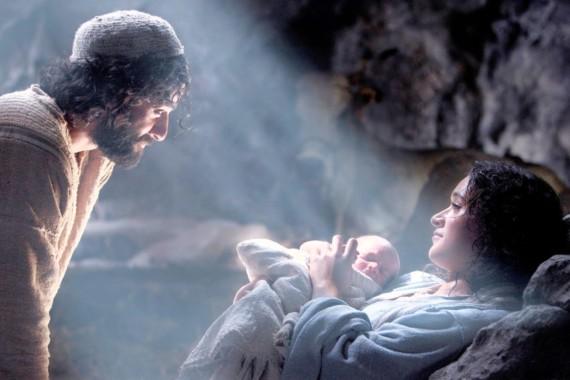 ŽUPNE OBAVIJESTI ZA BOŽIĆ – ROĐENJE GOSPODINOVO