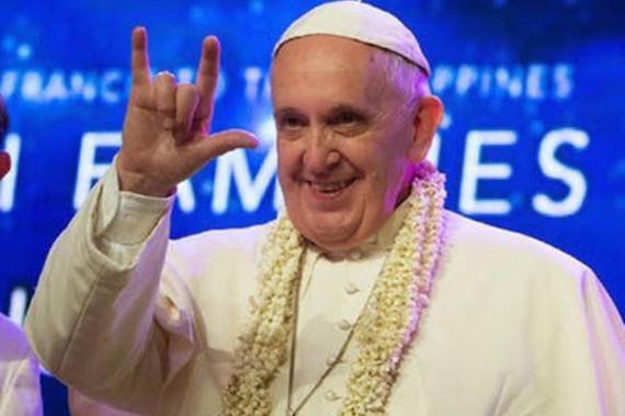 Papa Franjo i patrijarh Irinej od Stepinca traže čudo nad čudima. Papa Franjo će napraviti što nijedan pastir neće: cijelo stado staviti u napast – samo kako bi preobratio vuka. Do sad se nije ni jedan veliki vuk preobratio.