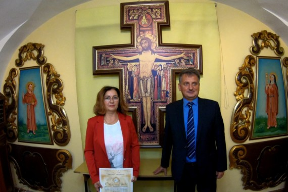 25. BRAKA PROSLAVILI ANITA I MARIO BOBANAC IZ VIROVITICE
