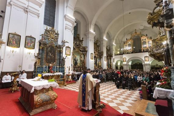 UputeHrvatskog zavoda za javno zdravstvo i Hrvatske biskupska konferencije za misna slavlja, ispovjedi i primanje sakramenata