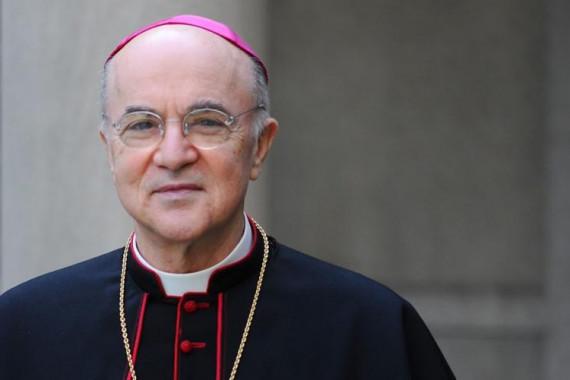 Upravo se odvija vječna borba između dobra i zla – pismo nadbiskupa Vigana predsjedniku Trumpu